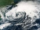 Hermine volta a ganhar força e ameaça costa nordeste dos EUA