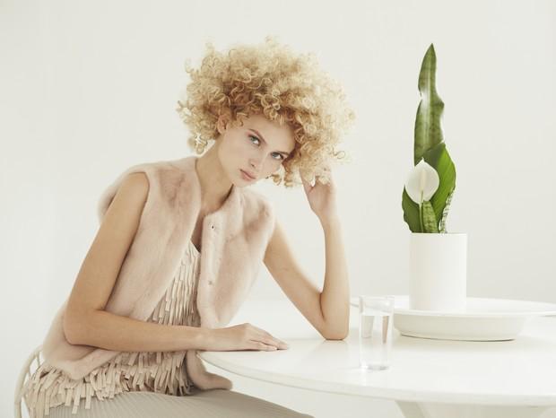 Suco de aloe vera para limpar o organismo (Foto: Manuel Nogueira/Arquivo Vogue)