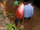 Polícia prende seis pessoas por exploração ilegal em garimpo de MT
