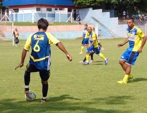 Campeonato Amador Segunda Divisão  (Foto: Marcos Chicalé / Semepp)