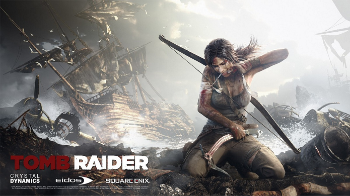Tomb Raider é sucesso até hoje (Foto: Divulgação)