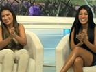 Para 'consolidar sucesso', Simone e Simaria gravam novo DVD em Goiânia