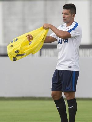 Guilherme Corinthians (Foto: Daniel Augusto Jr./Ag. Corinthians)