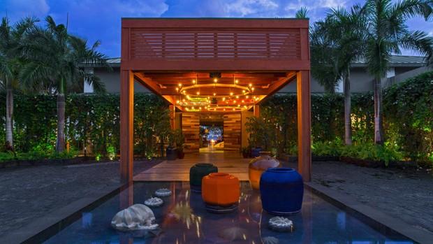 Conheça hotel em Porto Rico onde Sabrina Sato e Duda Nagle curtem férias (Foto: Divulgação)