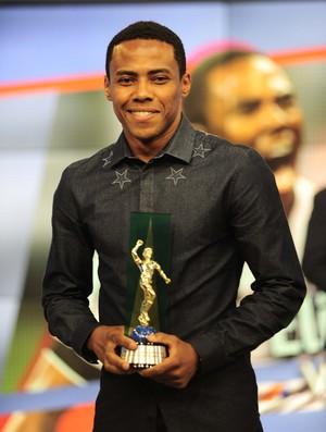 Elias Corinthians Bem, Amigos prêmio Brasileirão (Foto: Marcos Ribolli)