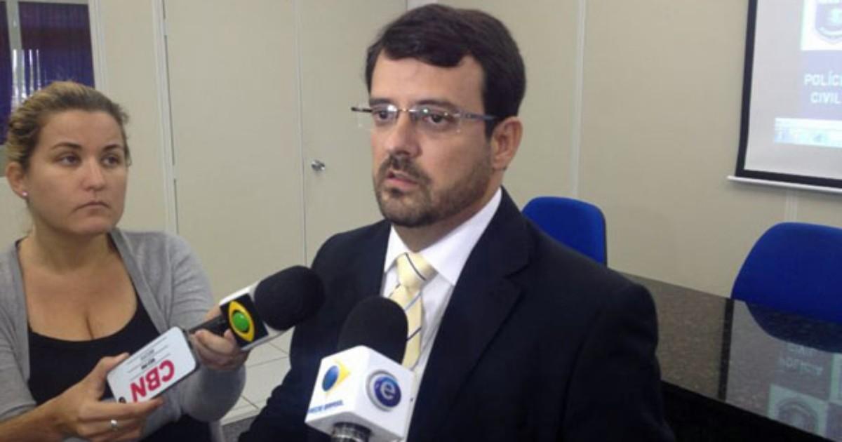 Homem é preso suspeito de participar de assaltos a banco em PE e ... - Globo.com