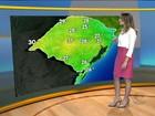 Com 35ºC, Campo Bom tem a maior temperatura do inverno no RS