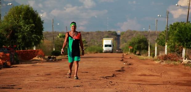 Kátia Tapety mulher latinoamericana