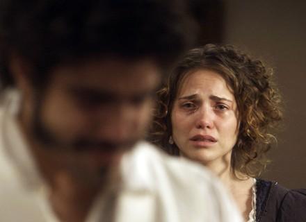 Morte de filho abala Leopoldina e Pedro