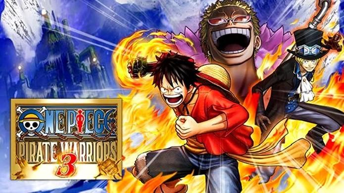 Estreando no PC e Playstation 4, One Piece Pirate Warriors 3 agrada apenas quem nunca jogou um game da franquia (Foto: Divulgação / BANDAI NAMCO)