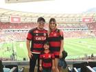 Wesley Safadão, Zezé Di Camargo e outros famosos vão a jogo no Rio