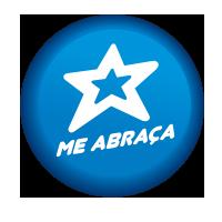 Me Abraça (Foto: Divulgação)