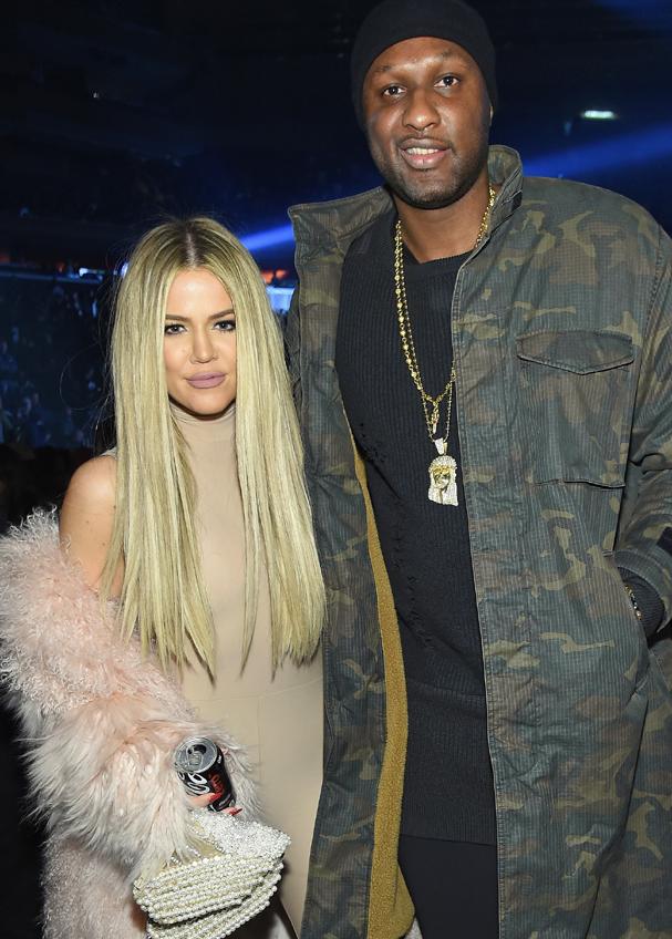 Khloé Kardashian parle enfin :