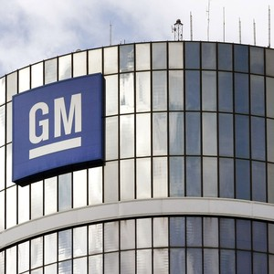 GM General Motors (Foto: Getty Images)