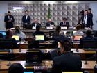 Presidente de comissão recua e mantém 15 dias para defesa de Dilma