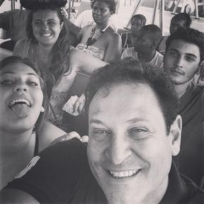 Luis Ricardo (Foto: Reprodução/Instagram)