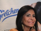 Gretchen afirma que Thammy estará na próxima novela de Glória Perez
