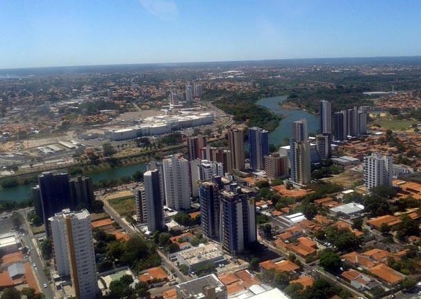 Teresina completa 162 anos (Foto: TV Clube)