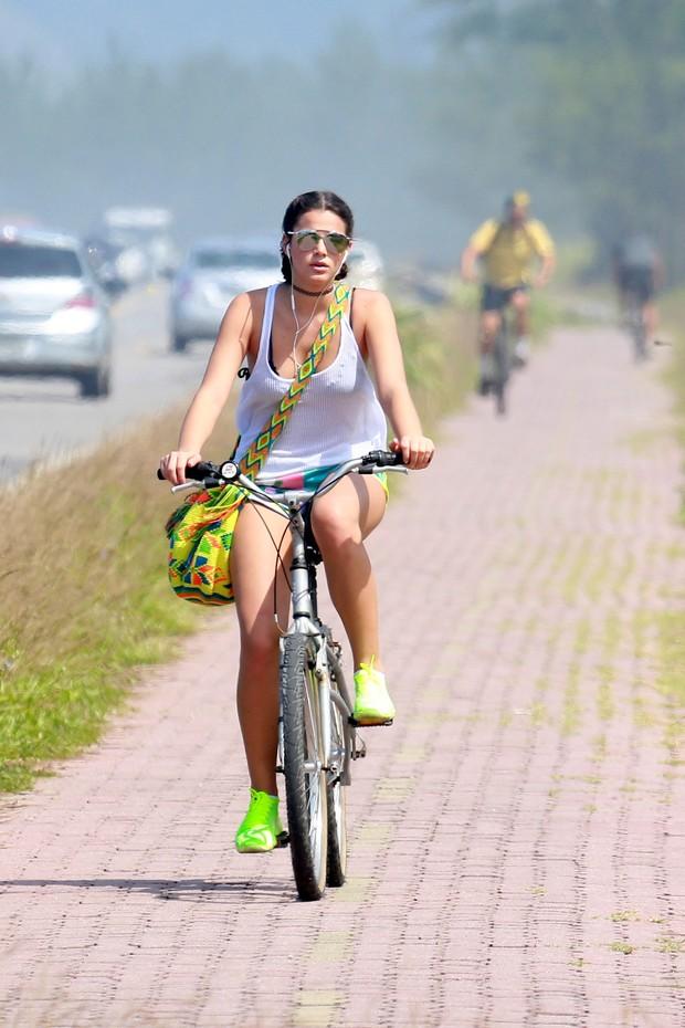 Bruna Marquezine (Foto: Dilson Silva / Agnews)