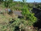 Empresa terceirizada começa a limpar terrenos baldios em Pres. Prudente