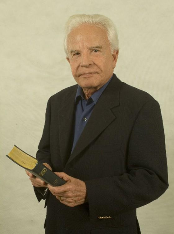 Cid Moreira (Foto: Divulgação)