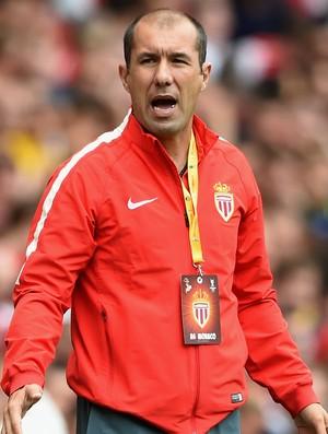 Leonardo Jardim, técnico do Monaco (Foto: Getty Images)