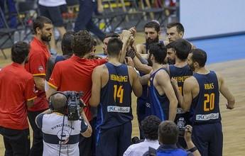 Adversária do Brasil na primeira fase, Espanha confirma corte de Marc Gasol