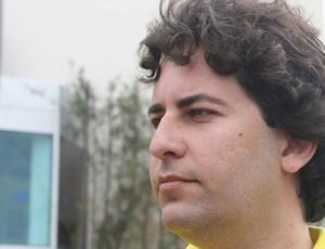 Fábio Azevedo, presidente do Treze (Foto: Rammom Monte)
