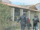 Justiça cumpre mandado de busca na casa de ex-prefeito de cidade no RN