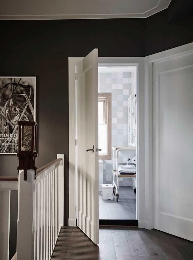 Casa mistura estilo rústico ao luxuoso (Foto: Alexander van Berge/Divulgação)