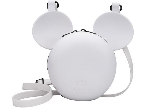 Melissa lança bolsas inspiradas no Mickey (Foto: Divulgação)