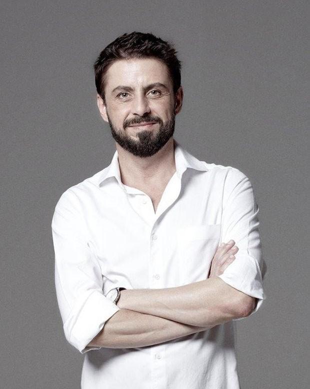 Designer Gerson de Oliveira (Foto: Divulgação)
