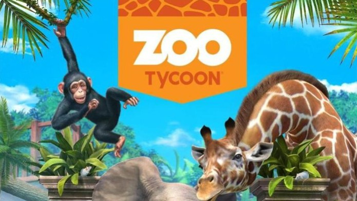Zoo Tycoon traz belos gráficos no Xbox One (Foto: Divulgação)