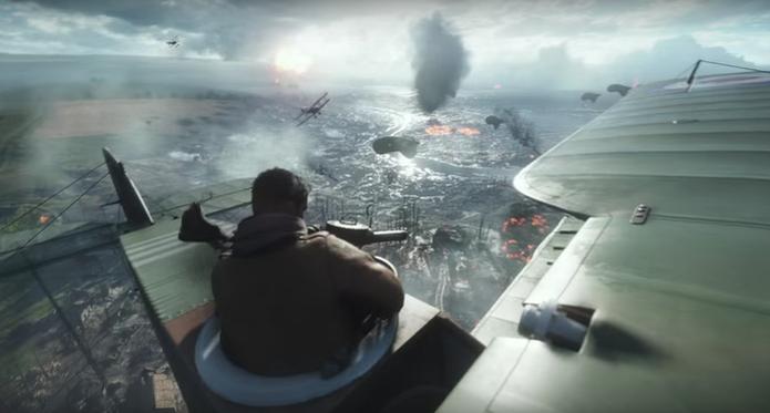Battlefield 1 (Foto: Divulgação)