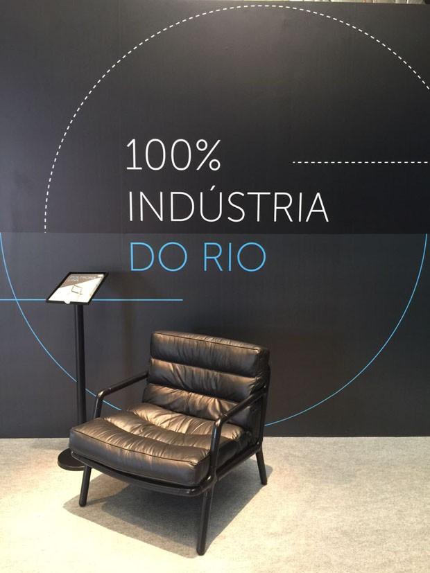 Confira novidades da IDA, a feira de design do Rio (Foto: CASA VOGUE)