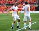 Tardelli faz um, e Shandong vai à fase de grupos da Champions da Ásia