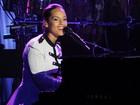 Alicia Keys se sente mais madura e renovada após lançar novo trabalho