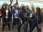 Em Porto Alegre, Fifth Harmony abre turnê no Brasil nesta terça-feira