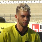 Rafael, meia do ASA (Foto: Leonardo Freire/GloboEsporte.com)