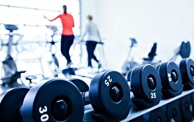 aeróbico musculação euatleta (Foto: Getty Images)