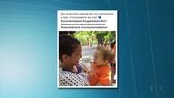 Pais prestam queixa por comentários preconceituosos em rede social