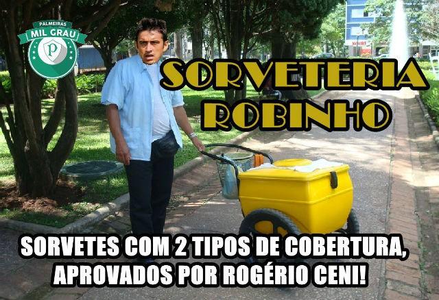 Meme Robinho