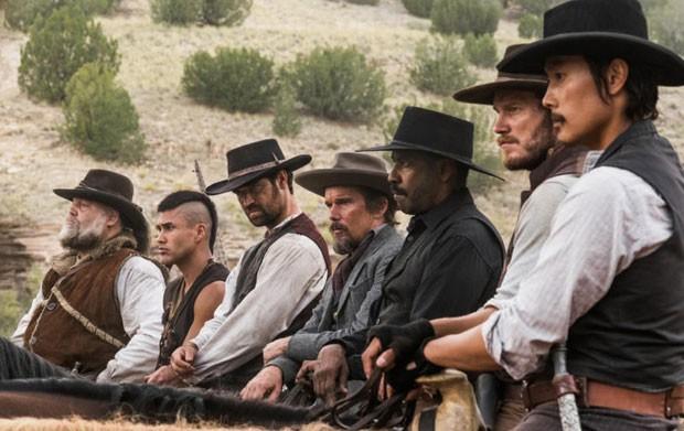 Baixar sete homens e um destino Sete Homens e um Destino Dublado e Dual Audio Download