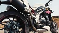 Conheça três motos naked com tipos diferentes de motor