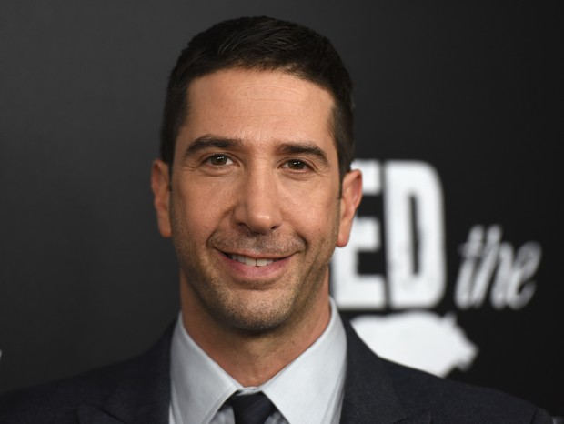 David Schwimmer (Foto: Getty)