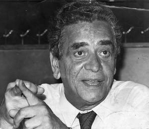 Marcello Alencar foi governador do RJ, prefeito do Rio e senador (Foto:  Raimundo Neto / Agência O Globo)