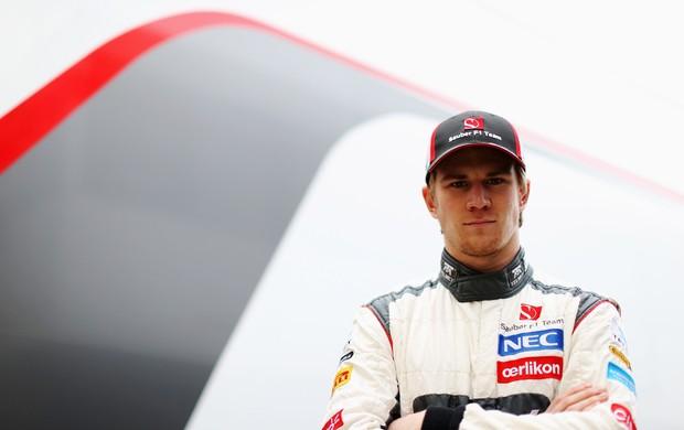 Nico Hulkenberg, Sauber (Foto: Getty Images)