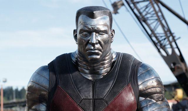 Stefan Kapicic viveu o personagem em 'Deadpool' (Foto: Divulgação)