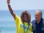 Ano mágico: alagoano integra Team Brazil e leva mundial de bodyboard