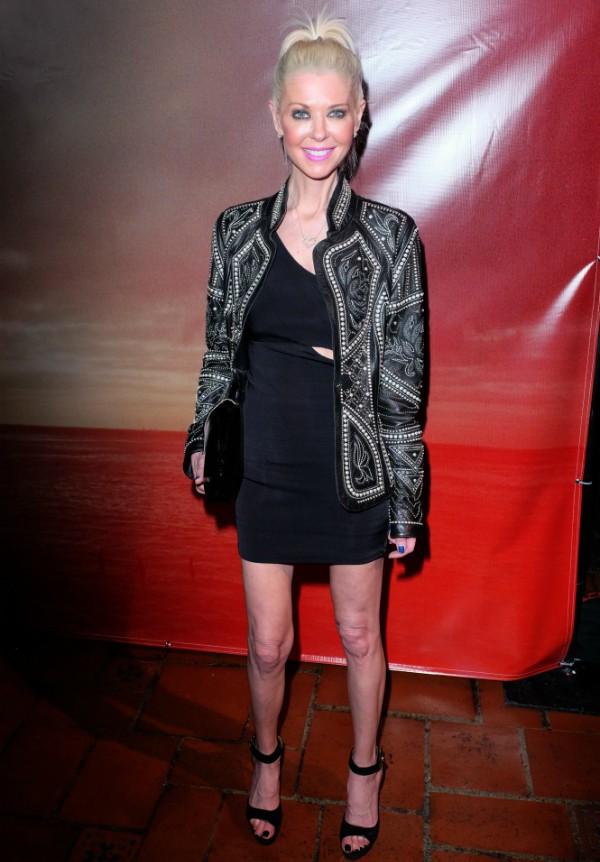Tara Reid (Foto: Getty Images)